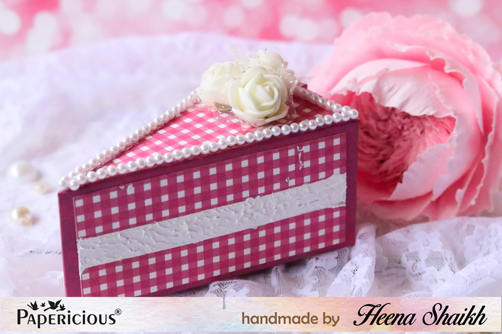 Cute Gift Boxes and Candle holder   Papericious