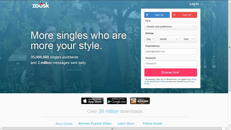 Badoo online dating in Sydney
