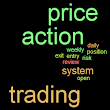 Price Action by High Quality forex trading