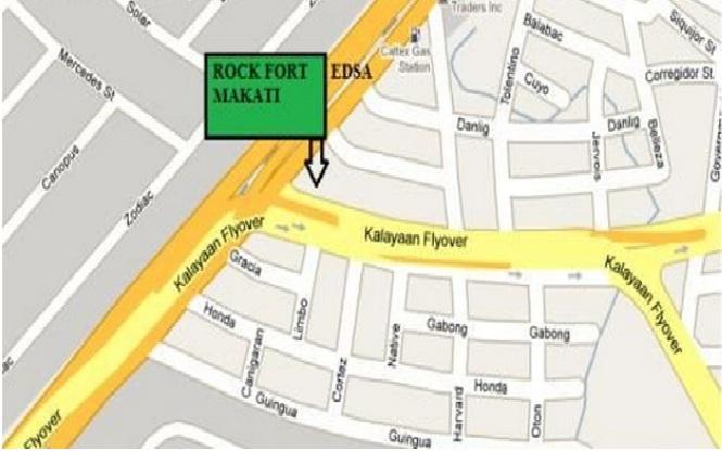 Philippines Condominium Makati