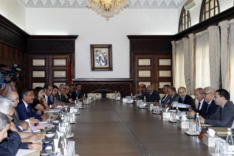العثماني يدعو النقابات إلى جلسة جديدة لاستئناف الحوار الاجتماعي