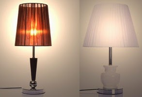 Table Lamps upto 70% discounted Price @ Flipkart ,Starts from Rs.549