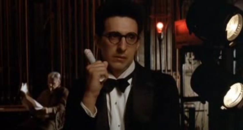 Best Actor: Alternate Best Actor 1991: John Turturro in Barton Fink