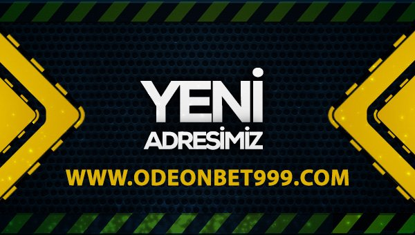 www.odeonbet999.com yeni adres bilgisi