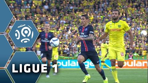 Lần gần đây nhất Nantes giành chiến thắng trước Paris Saint Germain cũng đã cách đây 12 năm.