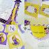 Δωρεάν εκτυπώσιμα για γενέθλια με θέμα την Ραπουνζέλ