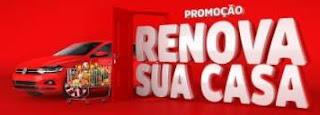 Cadastrar Promoção São Vicente 2018 Renova Sua Casa Supermercados São Vicente