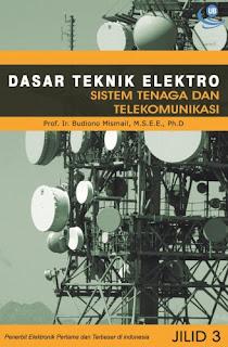 Sistem Tenaga dan Telekomunikasi
