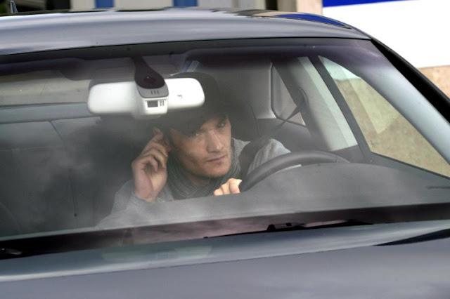 Agen Taruhan Bola--Kapten TTH Mabuk Saat Berkendara