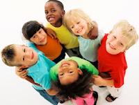 Projeto dia das crianças 4° ano - Ensino fundamental