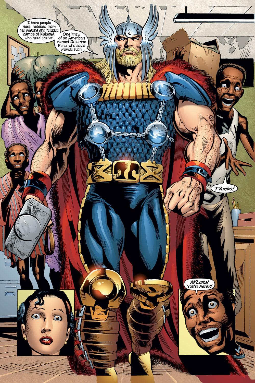 Thor (1998) Issue #54 #55 - English 16