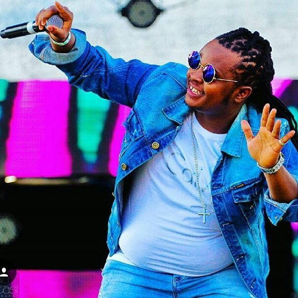Nilikurape, Leta OB Nifungwe! DK Kwenye Beat Dares Woman He Gang Raped With Hopekid