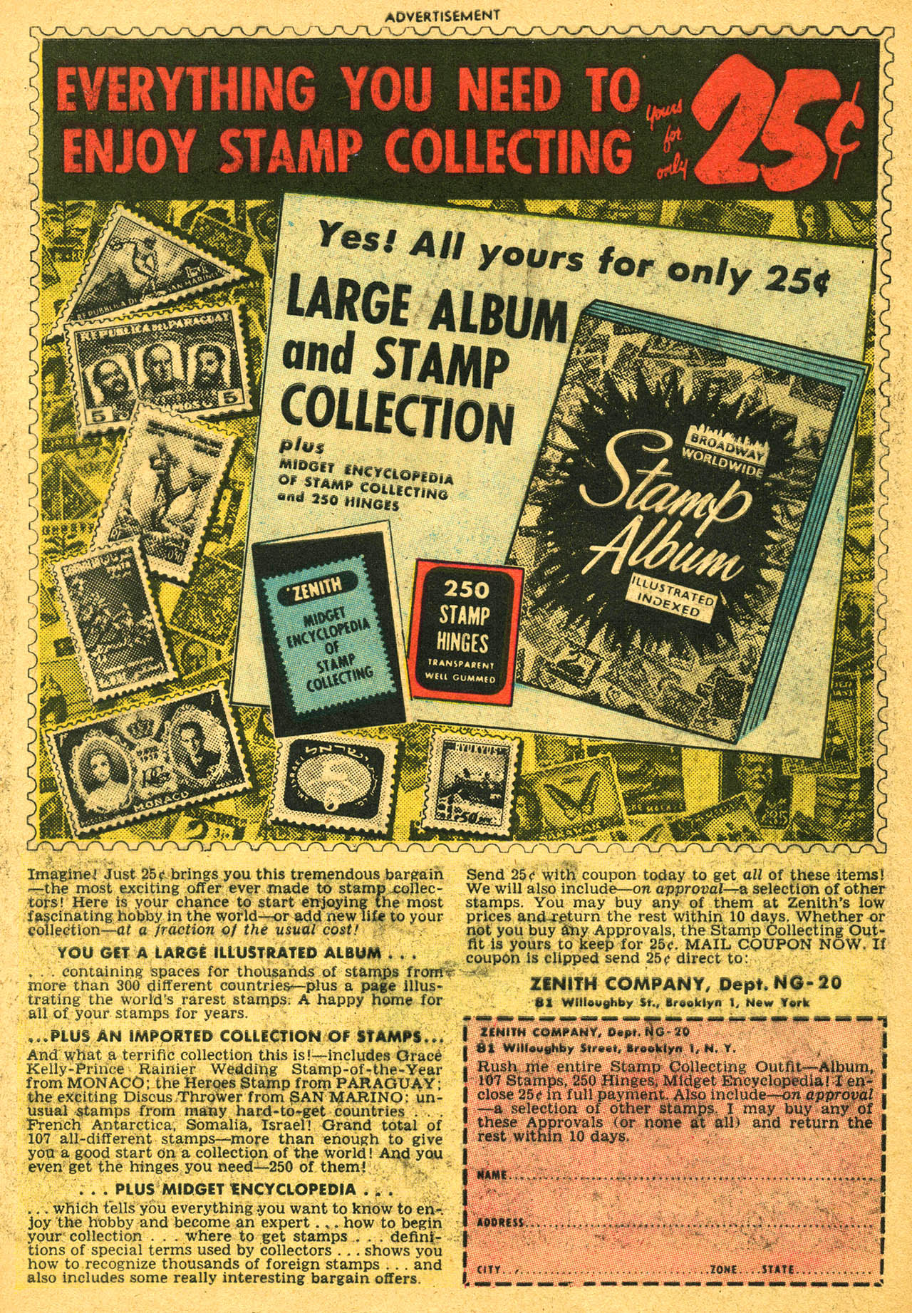 Read online Detective Comics (1937) comic -  Issue #253 - 34
