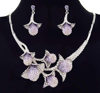 Jewelry Sets 2011: Jewelry Sets Can Impress You in One Go