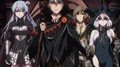 Chain Chronicle The Light Of Haecceitas Series Image 14