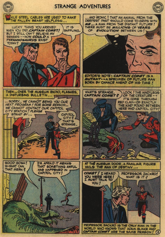 Strange Adventures (1950) issue 11 - Page 6