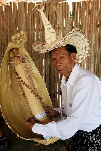 seni budaya dan macam-macam seni budaya di indonesia