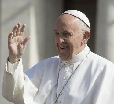 ¿Qué hace falta para que el Papa visite un país?