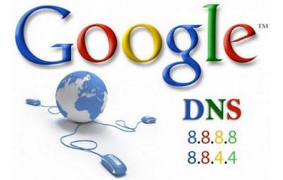 شرح كيفية تسريع الانترنت بتغيير ال DNS في الكمبيوتر