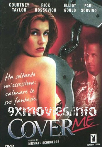 Cover Me 1995 UNRATED Dual Audio Hindi 480p DVDRip 300mb