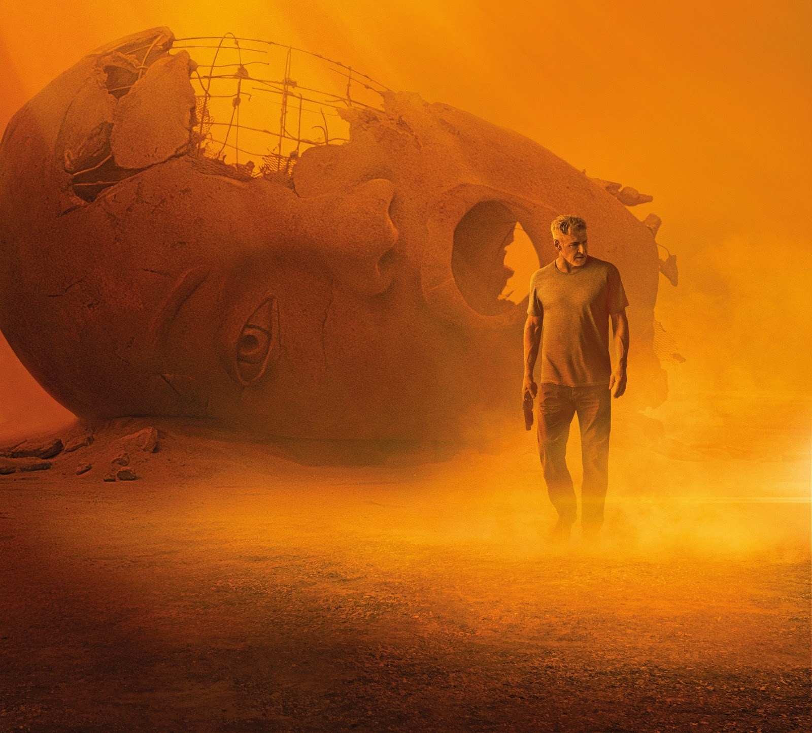 Blade Runner 2049 Gets Coveted R-rating - Bloody