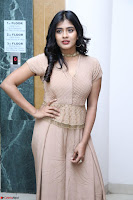 Hebah Patel in Brown Kurti and Plazzo Stuunning Pics at Santosham awards 2017 curtain raiser press meet 02.08.2017 006.JPG