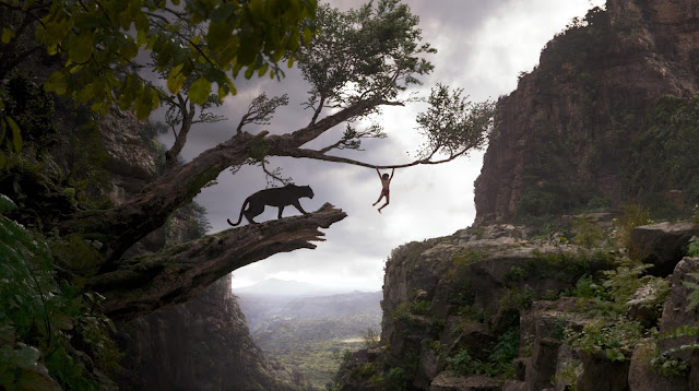 the jungle book 2015 remake walt disney pictures