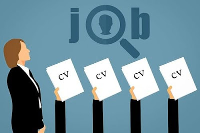 Cara Melamar Kerja Via Online Di Jobstreet Agar Dipanggil dan Diterima