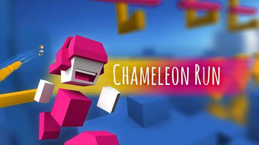 Chameleon Run Apk Full