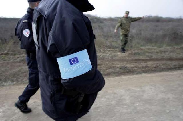 Συνοριοφύλακες και στα ελληνοαλβανικά σύνορα στέλνει η ΕΕ