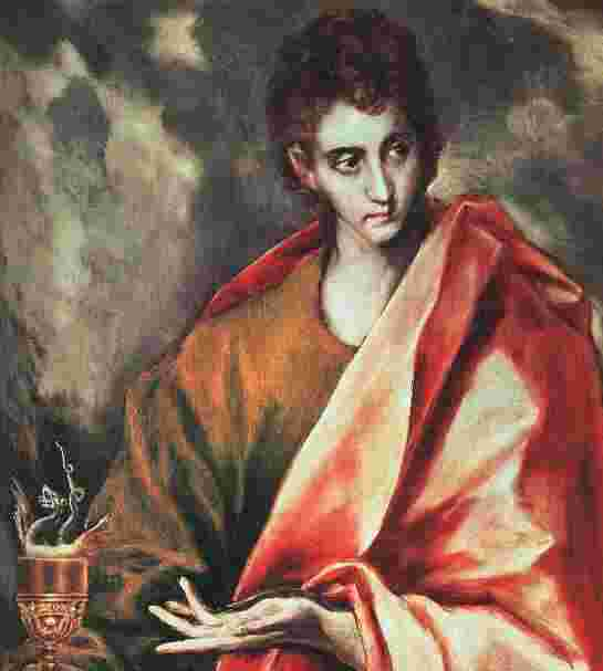 what happened to john the apostle