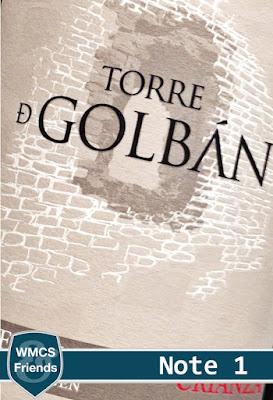 Torre De Golbán Ribera Del Duero Crianza 2012