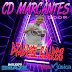 Cd (Mixado) Marcantes 2007 (Dj Adriel Soares)