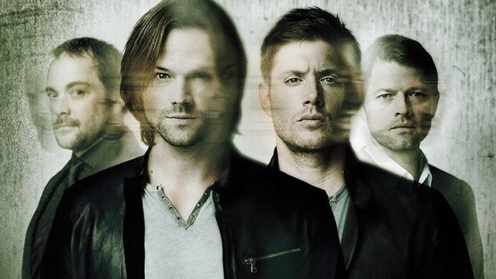 Review Supernatural 11x09 - \