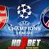 Prediksi Bola Terbaru - Prediksi Arsenal vs PSG 24 November 2016