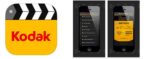 10 aplicaciones geniales que te facilitarán hacer cine