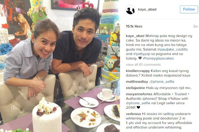 Kaye Abad Reveals Exciting December Plans with Fiance Paul!