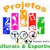 Projetos culturais e esportivos de Senador Sá: Conheça alguns, simpatizou? Apoie!!!