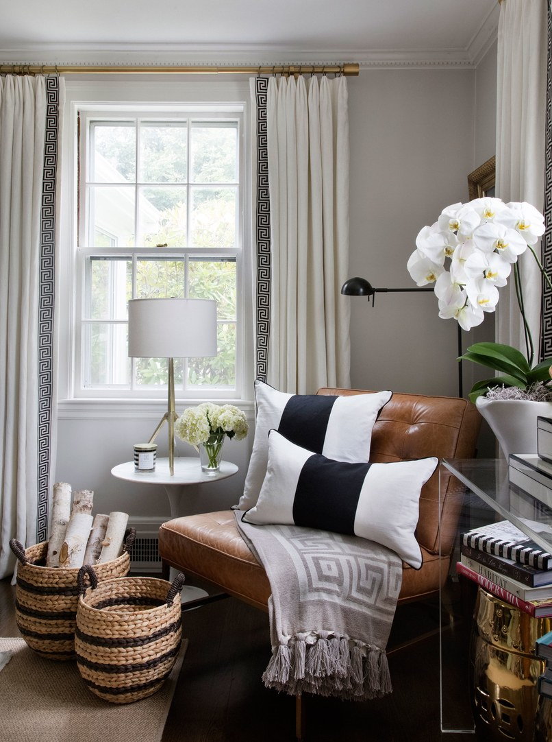 C b i d home decor and design refresh your home the for B q living room curtains