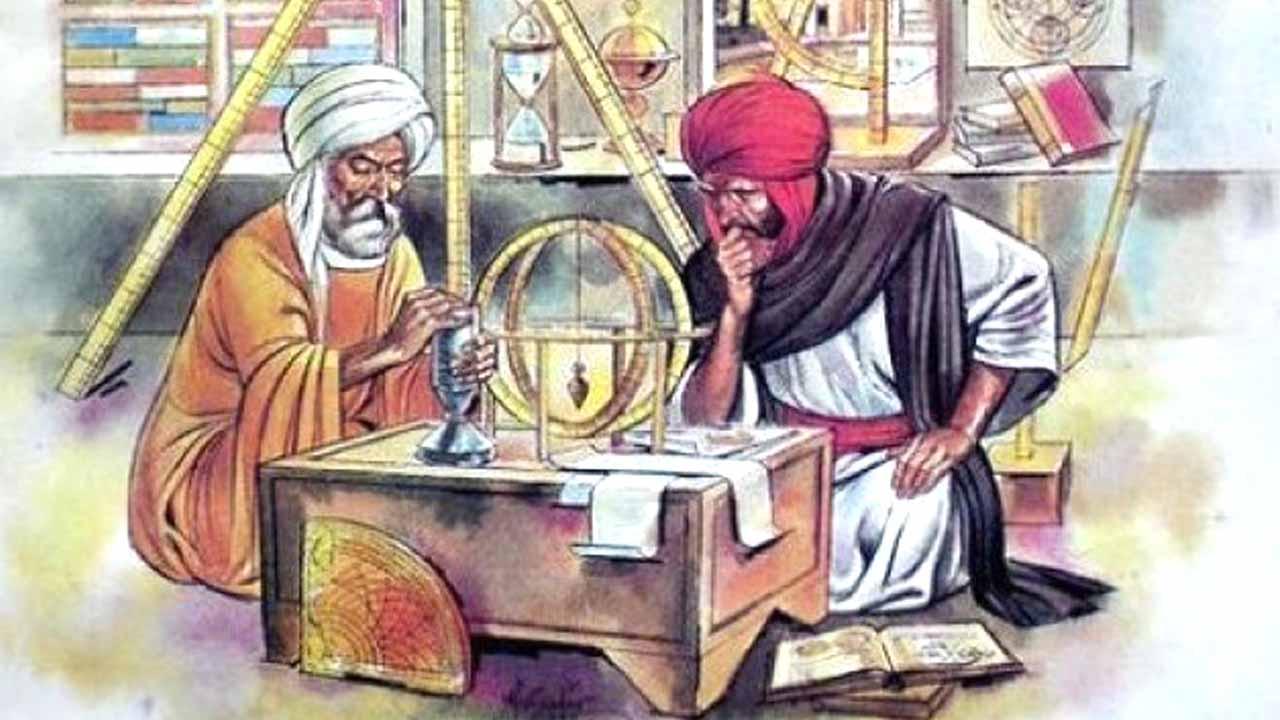 Sains Islam Bukan Mitos 2 - Sains dan Teknologi Modern