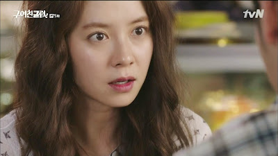 Ex-Girlfriend Club Ex-Girlfriends' Club Episode 5 ep 5 Recap review webtoon writer producer Bang Myung Soo Byun Yo Han Kim Soo Jin Song Ji Hyo Jang Hwa Young Lee Yoon Ji Na Ji Ah Jang Ji Eun Lara Ryu Hwa Young Jo Geon Do Sang Woo Shim Joo Hee Ji So Hyun Choi Ji Hoon Jo Jung Chi enjoy korea hui Korean Dramas