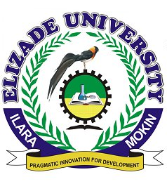ELIZADE University Recruitment 2018