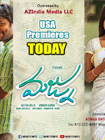 Nani's Majnu movie wallpapers gallery-cover-photo