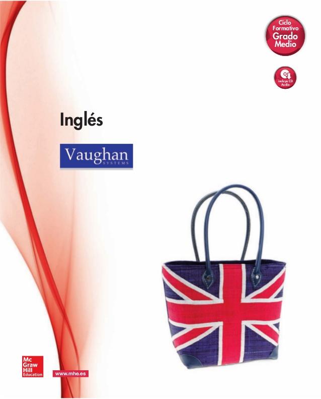 Inglés – Grado Medio 2012