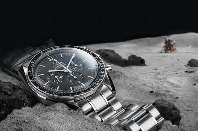 AAA Réplicas De Relojes Suizos Omega Speedmaster Professional Moonwatch Revisión 2017