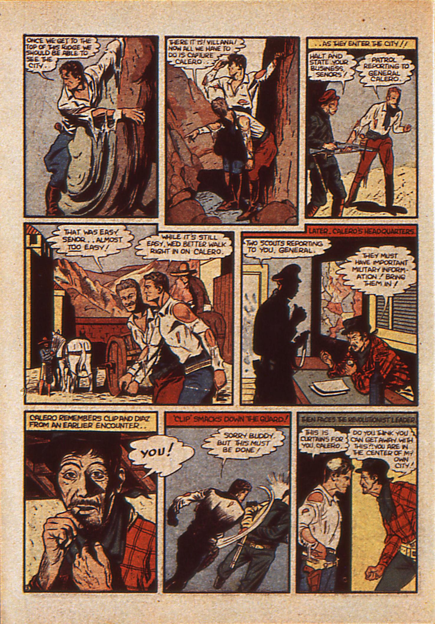 Action Comics (1938) 25 Page 49