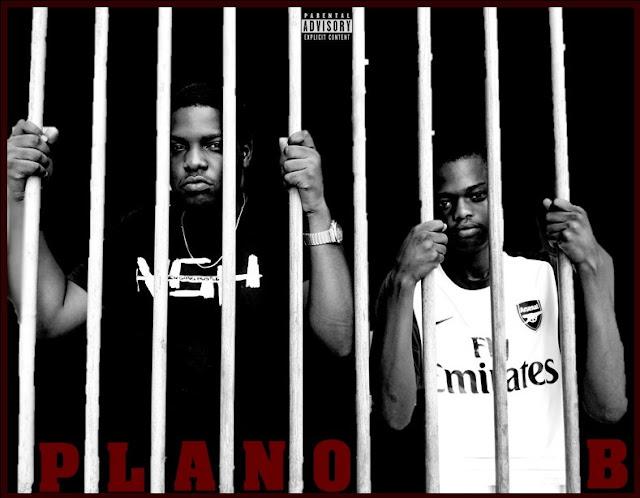 New Gang Hustle - Plano B