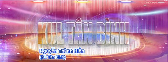 Share 2 PSD Ảnh Bìa 3D Kul Tân Bình
