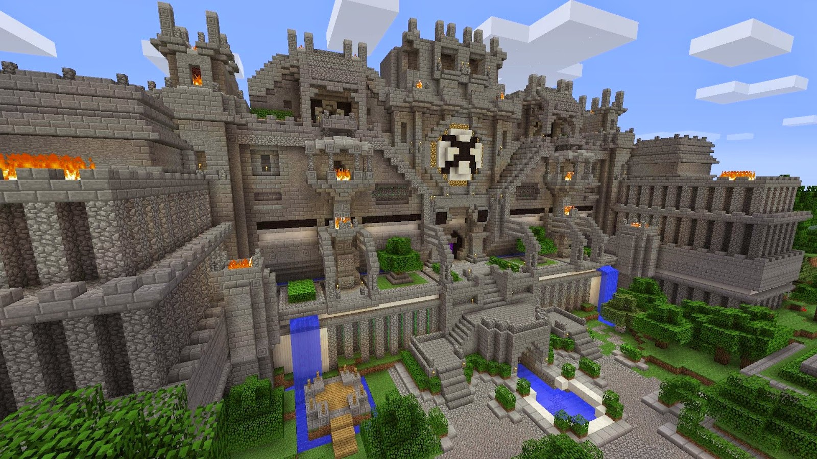 Minecraft: Xbox One Edition - Xbox One Review   Chalgyr's Game Room