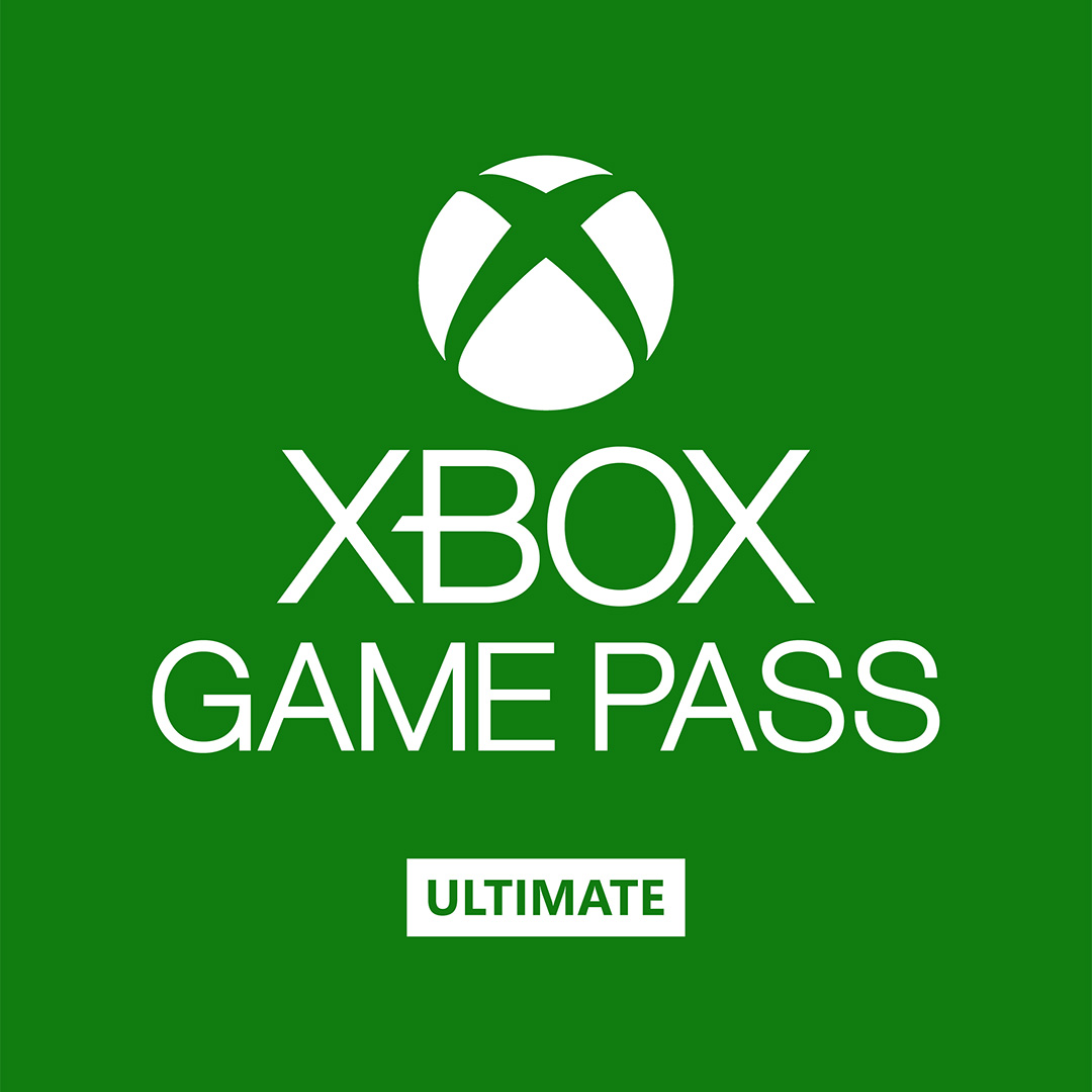 ULTIMATE XBOX GAME PASS